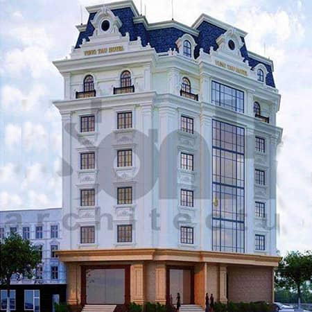 HẢI LONG HOTEL 3 SÀN Ô CỜ