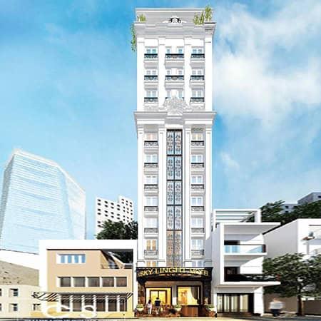 SKYLIGHT HOTEL NHA TRANG TBOX VIỆT NAM