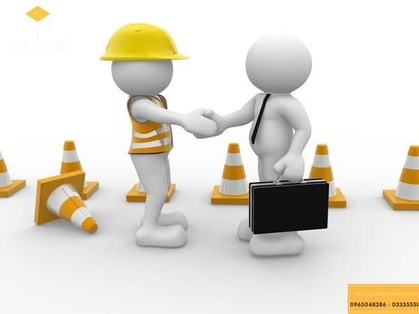 Báo giá hoàn thiện nhân công xây dựng