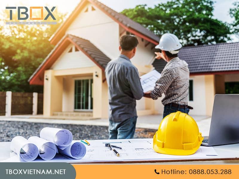 Tư vấn xây nhà trọn gói cấp 4
