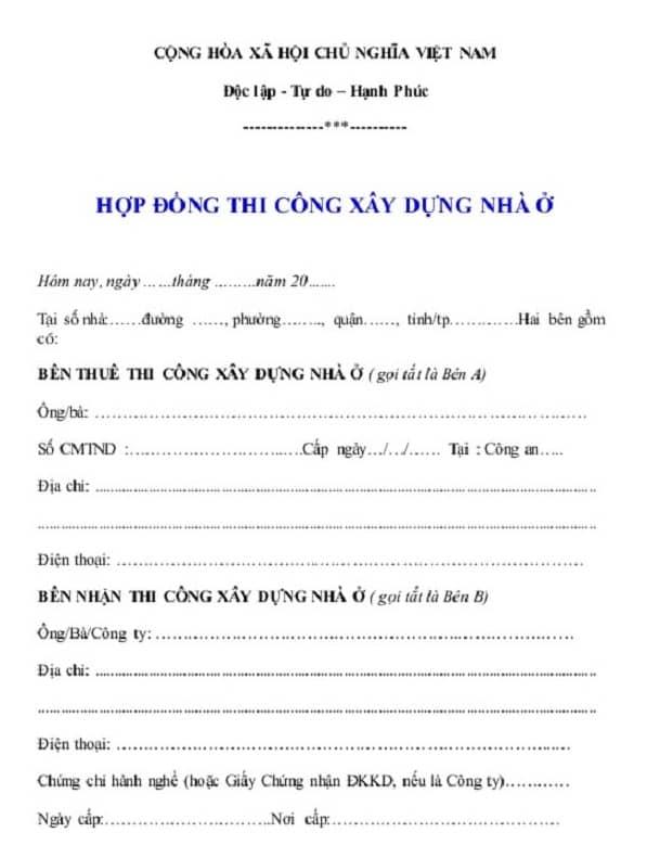 mau-hop-dong-xay-dung